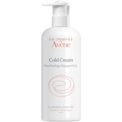 Avène Cold Cream reichhaltige Körpermilch