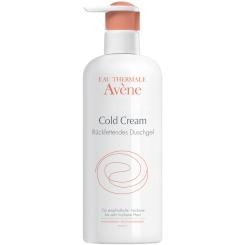 Avène Cold Cream Rückfettendes Duschgel