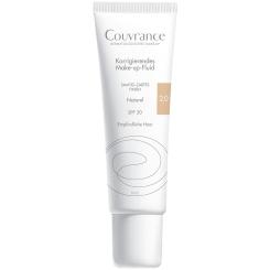 Avène Couvrance korrigierendes Make up Fluid 2.0 Naturel