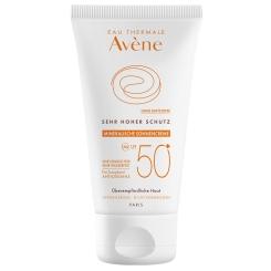 Avène Mineralische Sonnencreme SPF 50+