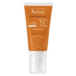 Avène Sonnencreme mit Duftstoffen SPF 50+