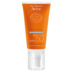 Avène Sonnenemulsion mit Duftstoffen SPF 50+
