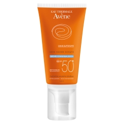 Avène Sonnenemulsion ohne Duftstoffe SPF 50+