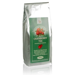 Avitale Cranberry Tee mit Aroma