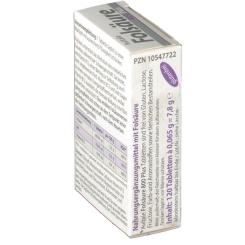 Avitale Folsäure 800 Plus B12 + Jod