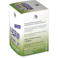 Avitale Lutein Kapseln 6 mg+ Heidelbeer