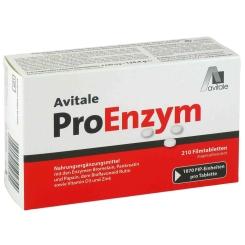 Avitale ProEnzym
