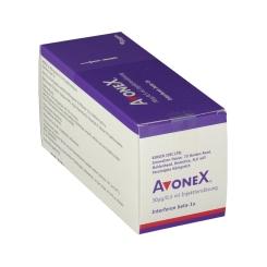Avonex 30 µg Luerlock