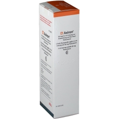 AXIRON 30 mg/1,5 ml Lösung z.Anwendung auf d.Haut
