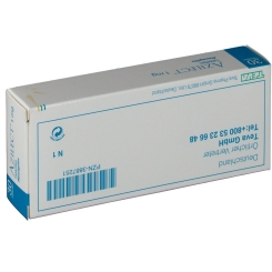 Azilect 1 mg Tabletten