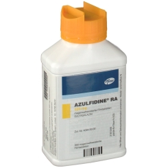 Azulfidine Ra Filmtabletten