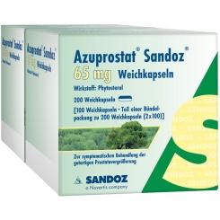 Azuprostat® Sandoz® 65 mg