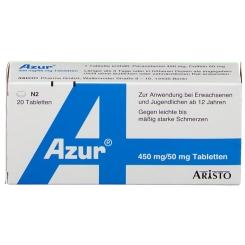 Azur® Tabletten