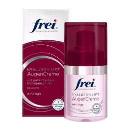 B. Anti Age AugenCreme