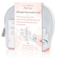 B. Avene Kennenlernset Allergie 2015