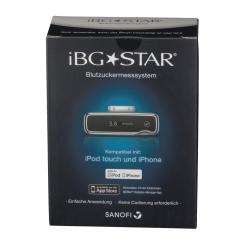 B. BG Star mmol/l