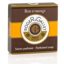 B. Bois Dòrange 25 g Seife gratis