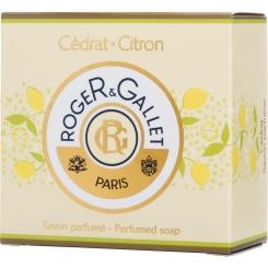 B. Cedrat Citron 25 g Seife gratis