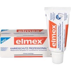 B. Elmex Kariesschutz Professional 19 ml gratis
