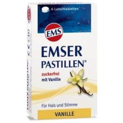 B. Emser Pastillen 6er Pack