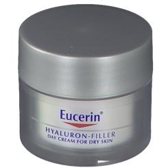B. Eucerin Hyaluron Filler Tag, 20 ml Tiegel