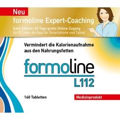 B. Formoline gratis Zugangskarte Gold