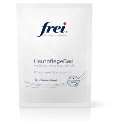 B. Frei Hautpflegebad