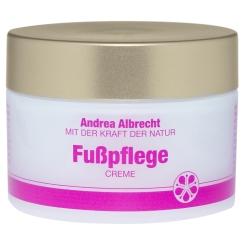 B. Fußcreme Tiegel Amorolfin