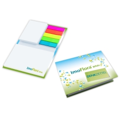 B. ImoFlora Post-IT Block