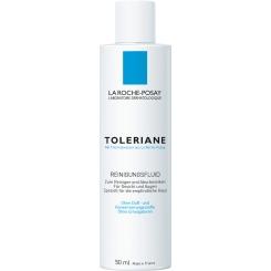 B. La Roche Posay Toleriane Reinigungsfluid 50 ml gratis