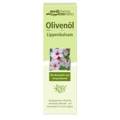 B. Lippenbalsam Olivenöl