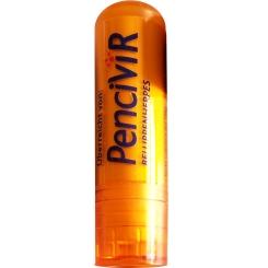 B. Lippenpflegestift Pencivir LSF30