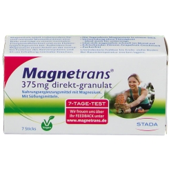 B. Magnetrans Granulat 7er