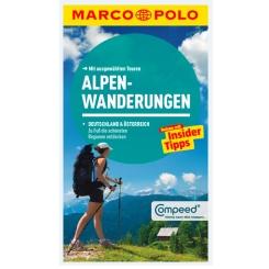 B. Marco Polo Alpenwanderung