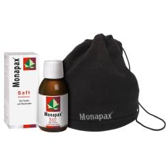 B. Monapax 2 in 1 Mütze gratis