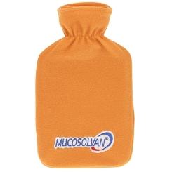 B. Mucosolvan Waermflasche
