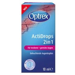 B. Optrex ActiSpray 2in1 TRO+GER
