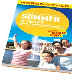 B. Reiseführer Marco Polo