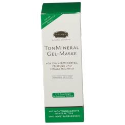 B. Rugard Tonmineral GEL Maske 100 ml gratis
