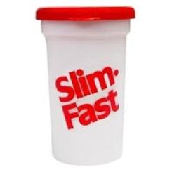 B. Slim Fast - Mixbecher