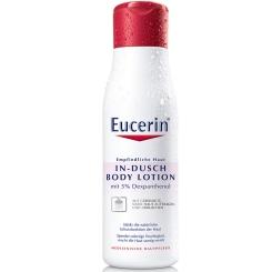 B. TG Eucerin InDusch Body Lotion