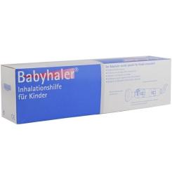 Babyhaler® Inhalationshilfe für Kinder