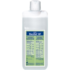 Bacillol® AF Lösung zur Fächendesinfektion