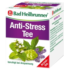 Bad Heilbrunner® Anti-Stress Tee