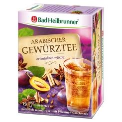 Bad Heilbrunner® Arabischer Gewürztee