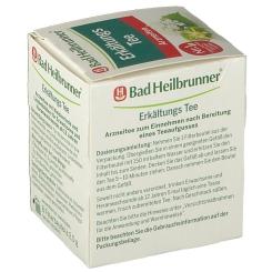 Bad Heilbrunner® Erkältungs Tee