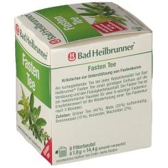 Bad Heilbrunner® Fasten Tee