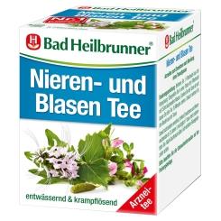 Bad Heilbrunner® Nieren- und Blasen Tee