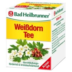 Bad Heilbrunner® Weißdorn Tee