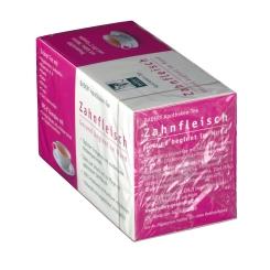 BADERs Apotheken-Tee Zahnfleisch